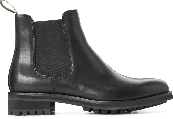 809c5c58649 Bryson Leather Chelsea Boot