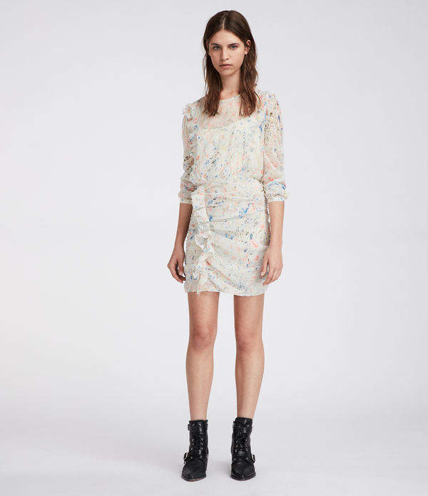 AllSaints Flint Juni Dress
