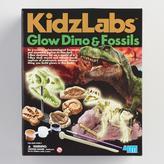 Kidz Labs Glow Dino & Fossils