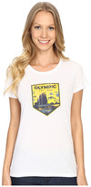 Columbia National Parks Tee