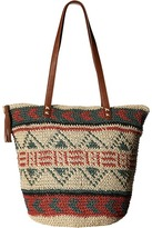 Billabong East of Dover Tote Tote Handbags