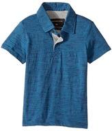 Quiksilver Drys Dale Tee Boy's Short Sleeve Knit