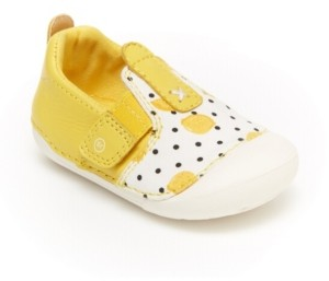 Stride Rite Soft Motion Atlas Baby Girls Casual Shoes