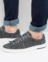 BOSS GREEN by Hugo Boss Ray Tenn Knit Sneakers