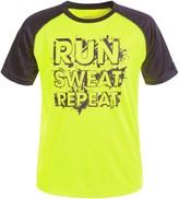 Reebok Repeat T-Shirt - Short Sleeve (For Little Boys)