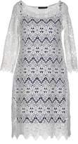 Andrea Morando Short dresses - Item 34632576