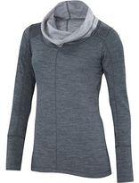 Ibex Dyad Cowl Neck Sweater - Women's
