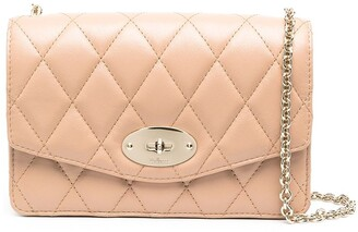 Mulberry small Darley chain-strap crossbody bag