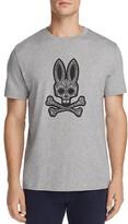Psycho Bunny Graphic Short Sleeve Tee