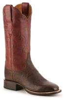 Lucchese Cigar Smooth Cowboy Boot
