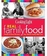 JCPenney Cooking Light—Real Family Food