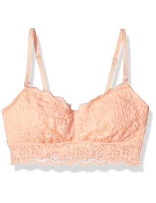 Arabella Women's Lace Nursing Bralette