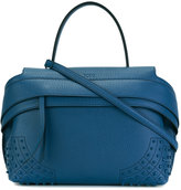 Tod's studded tote - women - Leather - One Size