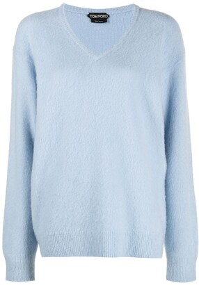 Tom Ford Cashmere Knitted Jumper