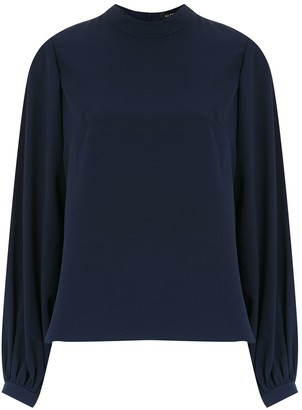 Olympiah Dafne blouse