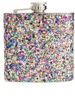 Nordstrom Glitter Flask