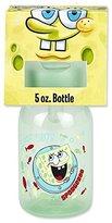 Nickelodeon Spongebob Squarepants Bottle, 5 Ounce