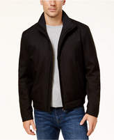 HUGO BOSS Men's Waterproof Zip-Front Jacket