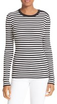 A.L.C. Women's Keenan Stripe Sweater
