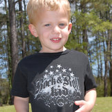 Rock and Roll Toddler Softy T-Shirt