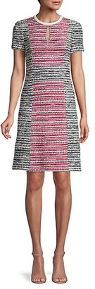 St. John Amelia Knit Dress