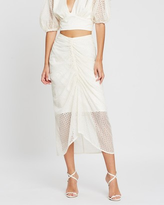 Significant Other Malia Skirt