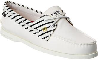 Sperry A/O 2-Eye Bionic Boat Shoe