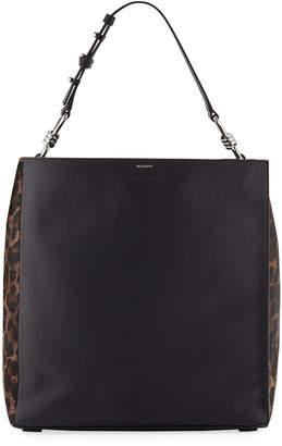 AllSaints Kim North/South Tote Bag