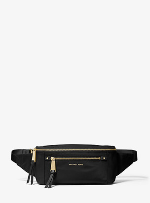 Michael Kors Polly Nylon Belt Bag