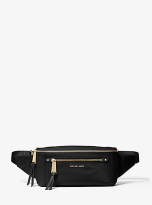Michael Kors Polly Nylon Belt Bag