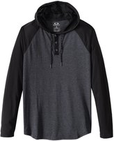 Oakley Men's Saloon Knit L/S Hooded Pullover 8150022