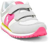 Ralph Lauren Slaton Sneaker