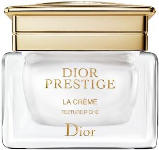 Christian Dior Prestige La Creme Texture Riche
