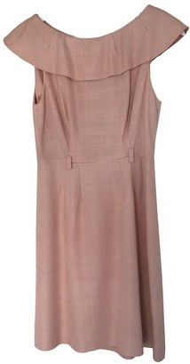 Orla Kiely Pink Dress for Women