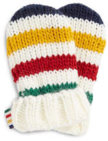 HBC Hudson'S Bay Company Baby Mittens