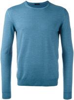 Pal Zileri crew neck sweater
