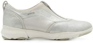 Geox Nebula slip-on sneakers