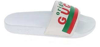 Gucci Original Slide Sandals