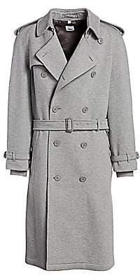 Burberry Men's Westminster Raglan Sleeve Trench Coat