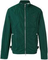 Burberry lightweight technical jacket - men - Cotton/Polyester - S