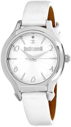 Just Cavalli Women's Hook J Watch