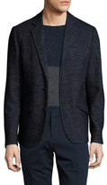 Antony Morato Notch Lapel Blazer