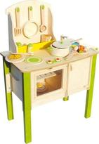 Green Baby French Kitchen