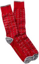 Robert Graham Virarini Socks