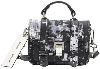 Proenza Schouler PS1 Micro bag - Anniversary Edition