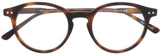 Epos Circle Glasses