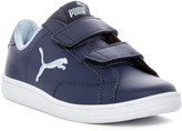 Puma Smash Cat Low Sneaker (Little Kid)