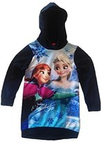 Disney Girls Frozen Licensed Sweatshirt / Hoodie