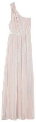 Annarita N. Long dress