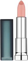 Maybelline Colour Sensational Lipstick Matte Nude (Various Shades) - Rebel Nude